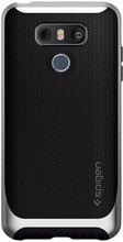 Spigen Neo Hybrid LG G6 Zilver