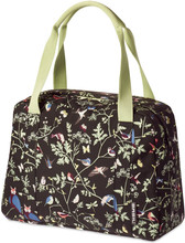 Basil Wanderlust Carry All 18L Charcoal