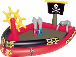 Bestway Piraat 190 x 140 x 96 cm