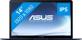 Asus ZenBook Deluxe UX490UA-BE029T