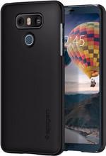 Spigen Thin Fit LG G6 Zwart