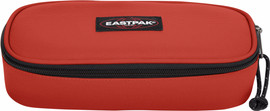 Eastpak Oval 6 Rep Terracotta Red