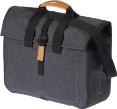 Basil Urban Dry Business Bag 20L Charcoal