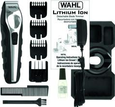 Wahl 9888 Total Beard Grooming Kit