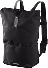Brooks Hackney Backpack Zwart