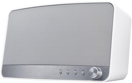 Pioneer MRX-5 Wit