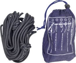 Ticket To The Moon Nautical Rope