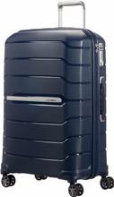 Samsonite Flux Spinner 75 cm Exp Navy Blue