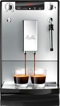 Melitta Caffeo Solo & Milk Zilver