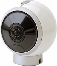ALLie IR Dual 360° 4K VR Streaming Camera Wit