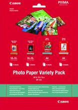 Canon VP-101 Foto Papier Combo Pack