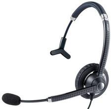 Jabra Office Headset UC Voice 750 MS Mono