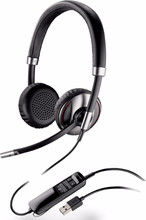 Plantronics BlackWire C520-M USB Office Headset