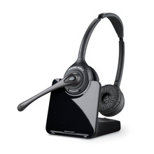 Plantronics CS520 Duo Headset