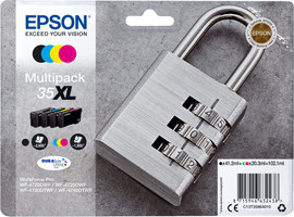 Epson 35XL Multipack (C13T35964010)