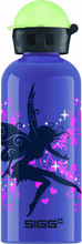 Sigg Sparkle Fairy 0.6 L Clear