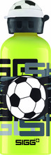 Sigg Amazing Football 0.6 L Clear