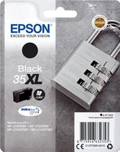 Epson 35XL Zwart (C13T35914010)