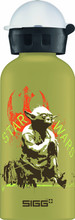 Sigg Star Wars Yoda 0.4 L Clear