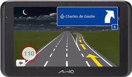 Mio MiVue Drive 60 LM