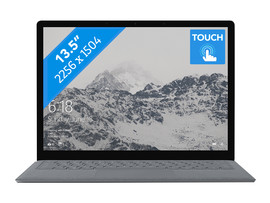 Microsoft Surface Laptop - i7 - 16 GB - 512 GB