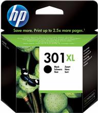HP 301 Ink Cartridge Black XL