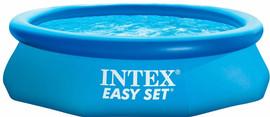 Intex Easy Set 305 x 76 cm excl. Filterpomp