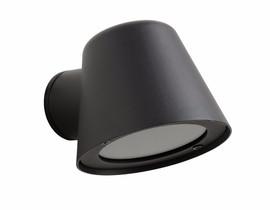 Lucide Dingo Wandlamp Zwart