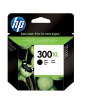 HP 300 Ink Cartridge Black XL