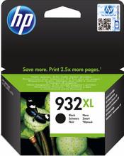 HP 932XL Officejet Ink Cartridge Zwart