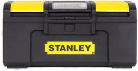 """Stanley Gereedschapskoffer met vergrendeling 19"""""""