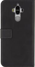 Mobilize Classic Gelly Huawei Mate 9 Wallet Book Case Zwart