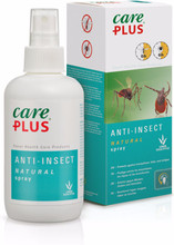 Care Plus Anti-Insect Natural Spray Citriodiol