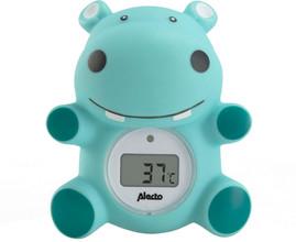 Alecto BC-11 Bad- en kamerthermometer