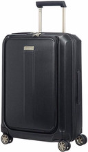 Samsonite Prodigy Spinner 55 cm Black