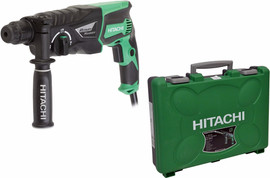 Hitachi DH26PC WS Combihamer