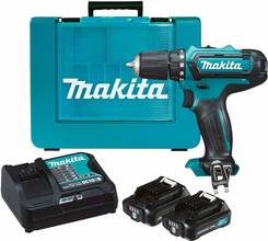 Makita DF331DSAE Accuboormachine