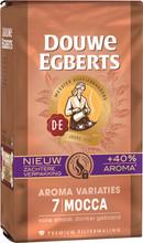 Douwe Egberts Aroma Variaties Mocca 250 gr