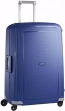 Samsonite S'Cure Spinner 75 cm Dark Blue