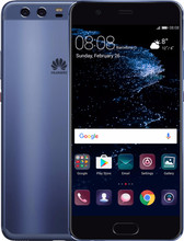 Huawei P10 Plus Blauw NL
