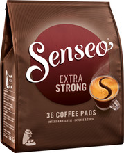 Senseo Extra Strong 36 pads