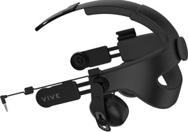 HTC VIVE Deluxe Audio Headstrap