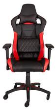 Corsair T1 Race Gaming Chair Zwart/ Rood