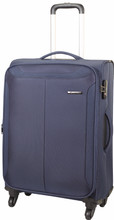 Carlton Rover Expandable Spinner 78 cm Navy