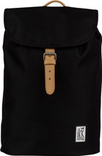 The Pack Society Small Solid Black