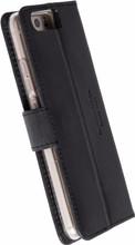 Krusell Sunne Huawei P10 Book Case Zwart