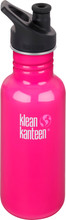 Klean Kanteen Classic 0,5L Dragon Fruit