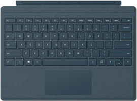 Microsoft Surface Pro Type Cover QWERTY Donkerblauw