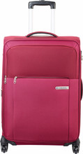Carlton X-Plus Expandable Spinner 55 cm Burgundy