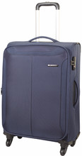 Carlton Rover Expandable Spinner 66 cm Navy